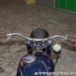 Мотоцикл К-125М в музее Ретро-Мото на ВВЦ - 7