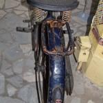 Мотоцикл К-125М в музее Ретро-Мото на ВВЦ - 3