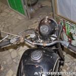 Мотоцикл Днепр К-750 в музее Ретро-Мото на ВВЦ - 7