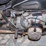 Мотоцикл Днепр К-750 в музее Ретро-Мото на ВВЦ - 9