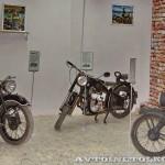 Музей Ретро-Мото на ВВЦ - 4