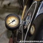 Мотоцикл BMW R-35 в музее Ретро-Мото на ВВЦ - 9