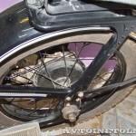 Мотоцикл BMW R-35 в музее Ретро-Мото на ВВЦ - 10