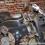 Мотоцикл EMW R-35 в музее Ретро-Мото на ВВЦ - 5