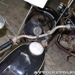 Мотоцикл EMW R-35 в музее Ретро-Мото на ВВЦ - 13