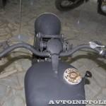 Мотоцикл DKW KS-200 в музее Ретро-Мото на ВВЦ - 12