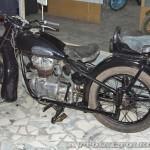 Мотоцикл Simson AWO 425 в музее Ретро-Мото на ВВЦ - 3
