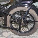 Мотоцикл Simson AWO 425 в музее Ретро-Мото на ВВЦ - 4