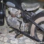 Мотоцикл Simson AWO 425 в музее Ретро-Мото на ВВЦ - 5