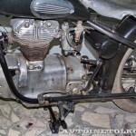 Мотоцикл Simson AWO 425 в музее Ретро-Мото на ВВЦ - 6