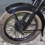 Мотоцикл Simson AWO 425 в музее Ретро-Мото на ВВЦ - 10