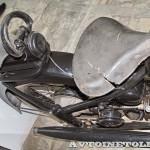 Мотоцикл Simson AWO 425 в музее Ретро-Мото на ВВЦ - 13