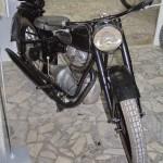 Мотоцикл Simson AWO 425 в музее Ретро-Мото на ВВЦ - 2