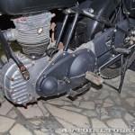 Мотоцикл NSU OSL-201 в музее Ретро-Мото на ВВЦ - 3