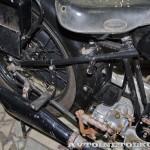 Мотоцикл NSU OSL-201 в музее Ретро-Мото на ВВЦ - 8
