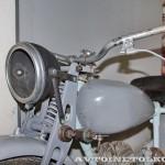 Мотоцикл Victoria KR-20 в музее Ретро-Мото на ВВЦ - 4