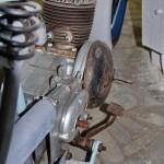 Мотоцикл Victoria KR-20 в музее Ретро-Мото на ВВЦ - 9