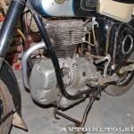 Мотоцикл AWO 425 Sport в музее Ретро-Мото на ВВЦ - 5