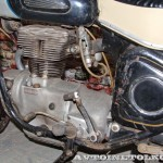 Мотоцикл AWO 425 Sport в музее Ретро-Мото на ВВЦ - 6