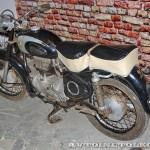 Мотоцикл AWO 425 Sport в музее Ретро-Мото на ВВЦ - 4