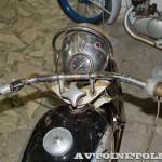 Мотоцикл AWO 425 Sport в музее Ретро-Мото на ВВЦ - 12
