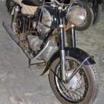 Мотоцикл AWO 425 Sport в музее Ретро-Мото на ВВЦ - 3