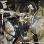 Мотоцикл AWO 425 Sport в музее Ретро-Мото на ВВЦ - 11
