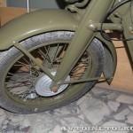 Мотоцикл ИЖ-350 в музее Ретро-Мото на ВВЦ - 3