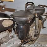 Мотоцикл MZ ES-250 в музее Ретро-Мото на ВВЦ - 5