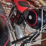 Мотоцикл Pannonia T5 в музее Ретро-Мото на ВВЦ - 4