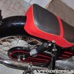 Мотоцикл Pannonia T5 в музее Ретро-Мото на ВВЦ - 8