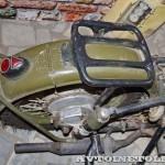 Мотоцикл М-72 в музее Ретро-Мото на ВВЦ - 6