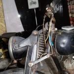 Мотоцикл К-125 в музее Ретро-Мото на ВВЦ - 3