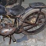 Мотоцикл К-125 в музее Ретро-Мото на ВВЦ - 5