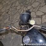 Мотоцикл К-125 в музее Ретро-Мото на ВВЦ - 6
