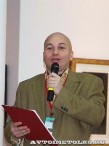 Олдтаймер-Галереея в Сокольниках 2014 - 1