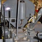 колесный трактор СХТЗ-15-30 на стенде Мастерской Шаманского на Олдтаймер-Галерее в Сокольниках 2014 - 12
