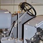 колесный трактор СХТЗ-15-30 на стенде Мастерской Шаманского на Олдтаймер-Галерее в Сокольниках 2014 - 14