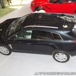 Cadillac SRX на Олдтаймер-Галерее в Сокольниках 2014 - 2