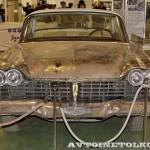 Plymouth Belvedere на Олдтаймер-Галерее в Сокольниках 2014 - 3