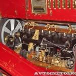 Locomobile на Олдтаймер-Галерее в Сокольниках 2014 - 4