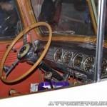 Packard Super Eight на Олдтаймер-Галерее в Сокольниках 2014 - 4