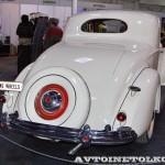 Packard Super Eight на Олдтаймер-Галерее в Сокольниках 2014 - 3