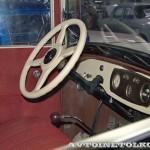 Packard Eight на Олдтаймер-Галерее в Сокольниках 2014 - 3