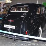 Buick Special на Олдтаймер-Галерее в Сокольниках 2014 - 2