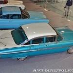 Chevrolet Impala на Олдтаймер-Галерее в Сокольниках 2014 - 3