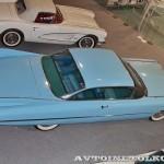 Cadillac Fleetwood на Олдтаймер-Галерее в Сокольниках 2014 - 3