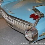 Cadillac Fleetwood на Олдтаймер-Галерее в Сокольниках 2014 - 5