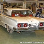 Ford Thunderbird на Олдтаймер-Галерее в Сокольниках 2014 - 3