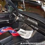 Plymouth Fury на Олдтаймер-Галерее в Сокольниках 2014 - 3